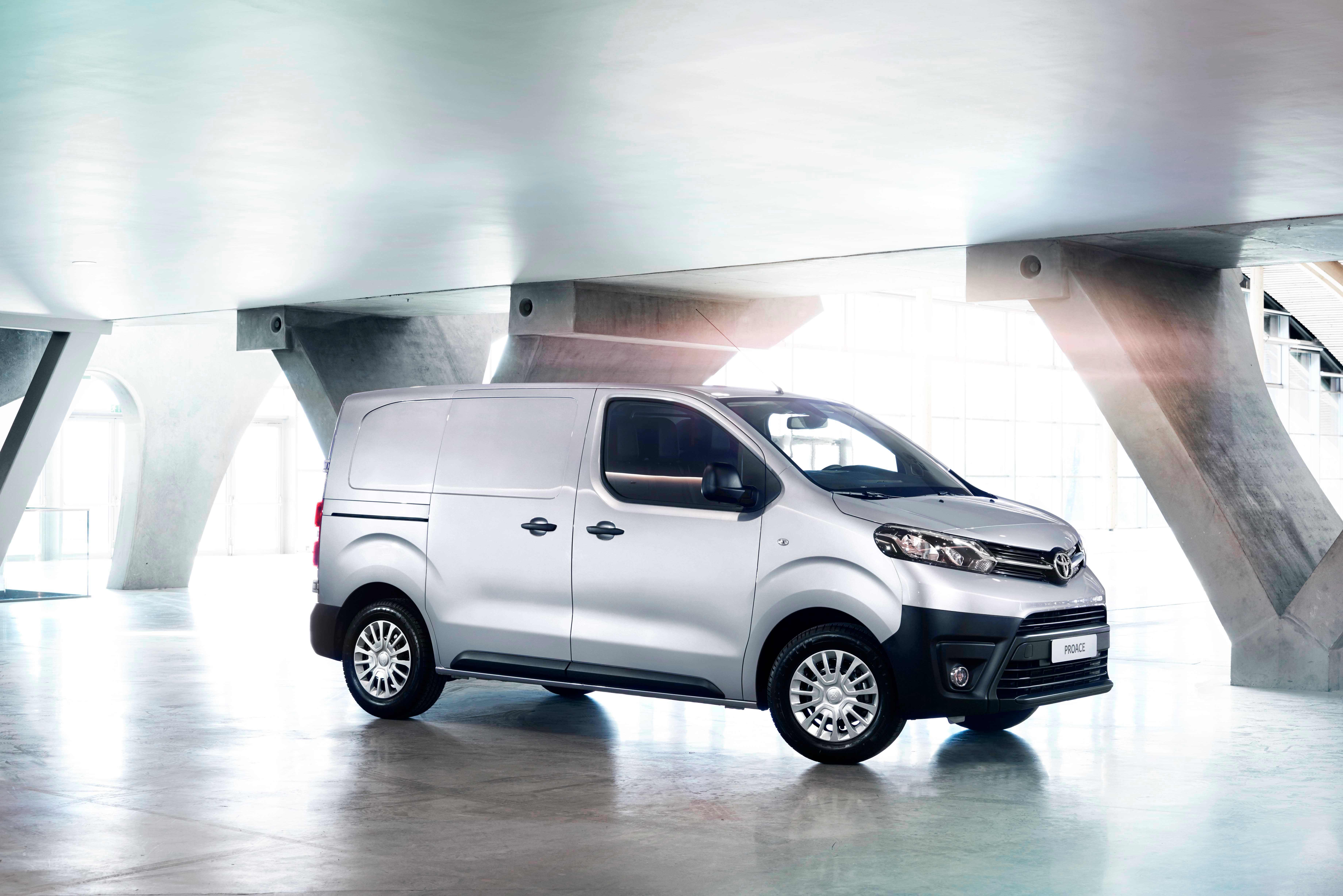 PROACE models & features